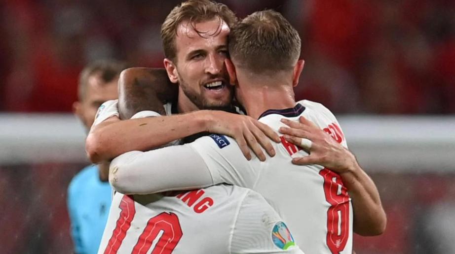 Англија преку Данска до финале против Италија на ЕУРО 2020