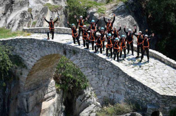 Кањонинг во Мариово – неповторлива адреналинска авантура