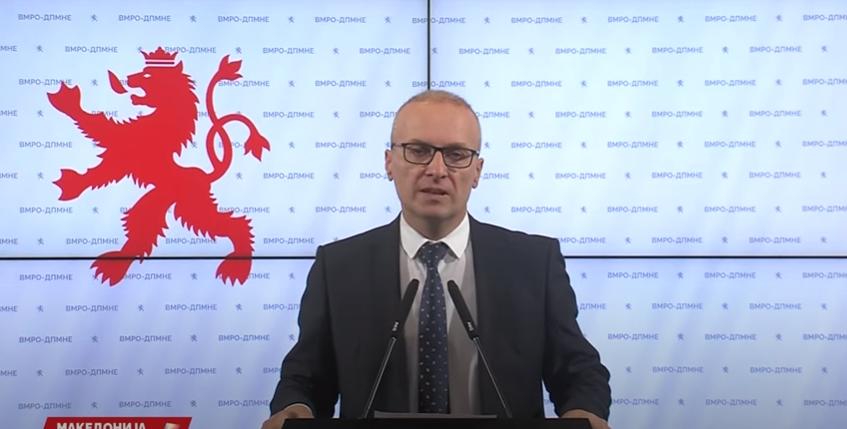 Милошоски: Oчекуваме сите партии да го почитуваат уставниот и законски рок, 17-ти октомври прв круг локални избори во Македонија