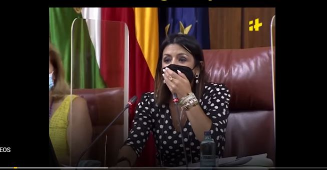 ВИДЕО: Стаорец внесе страв и немир меѓу пратениците