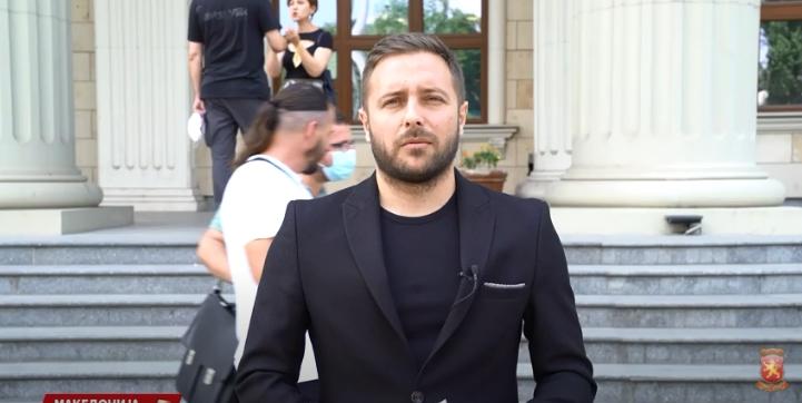 Арсовски: Судот не смее да прифати незаконско вештачење од Тунџев – класичен судир на интереси