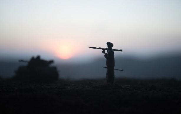 """Авганистан: Ликвидиран талибанскиот """"гувернер од сенка"""""""
