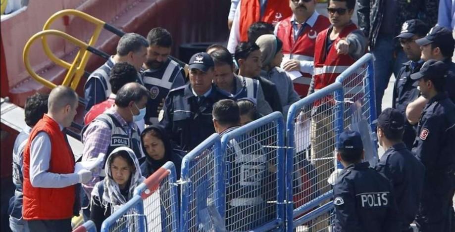 Во Сирија се вратиле повеќе од два милиони бегалци