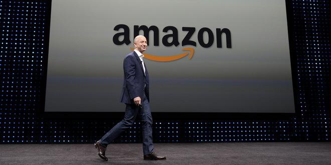 Џеф Безос денеска се повлекува од директорската позиција во Амазон