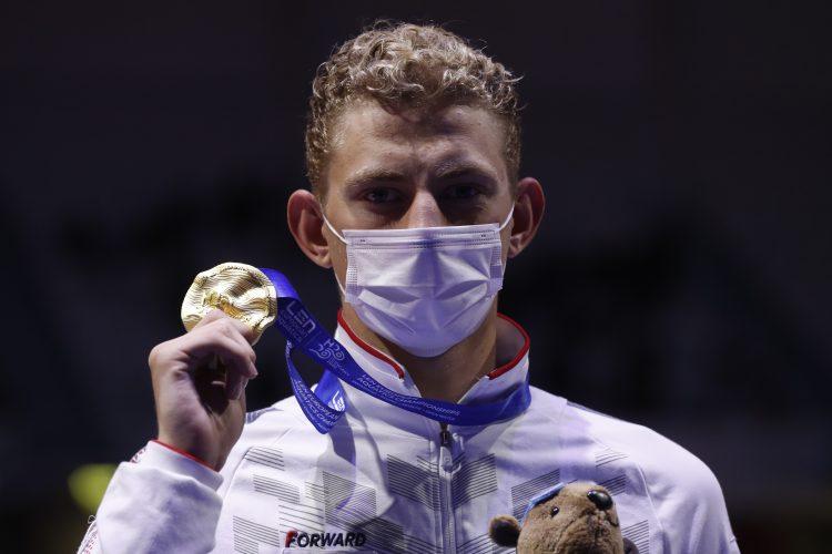 Европскиот првак Бородин ги пропушта ОИ поради коронавирус