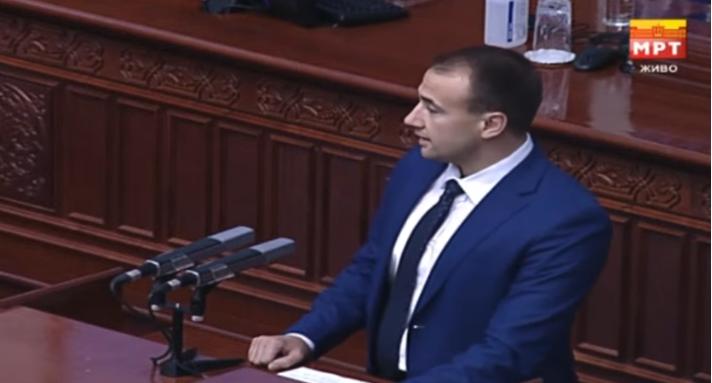 Стојаноски до Заев: Ако нема корупција во првиот и вториот ешалон, тогаш во кој ешалон спаѓаат Рашкоски, Дончев, Димова, Стојчев и Јанева?