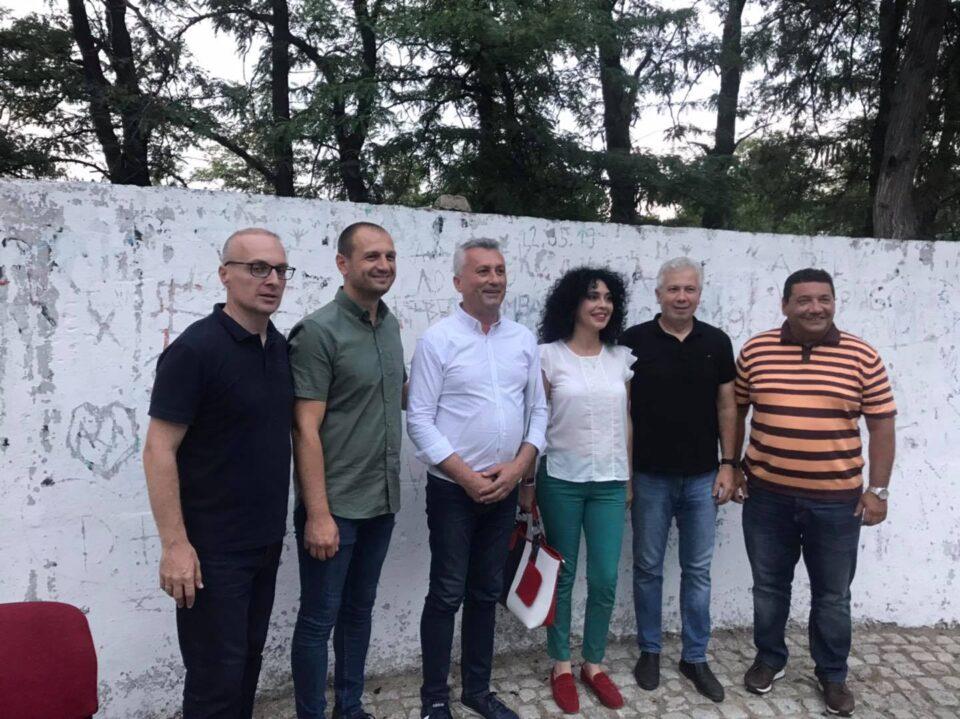 Сајкоски: Прилеп одбра победа на локалните избори!