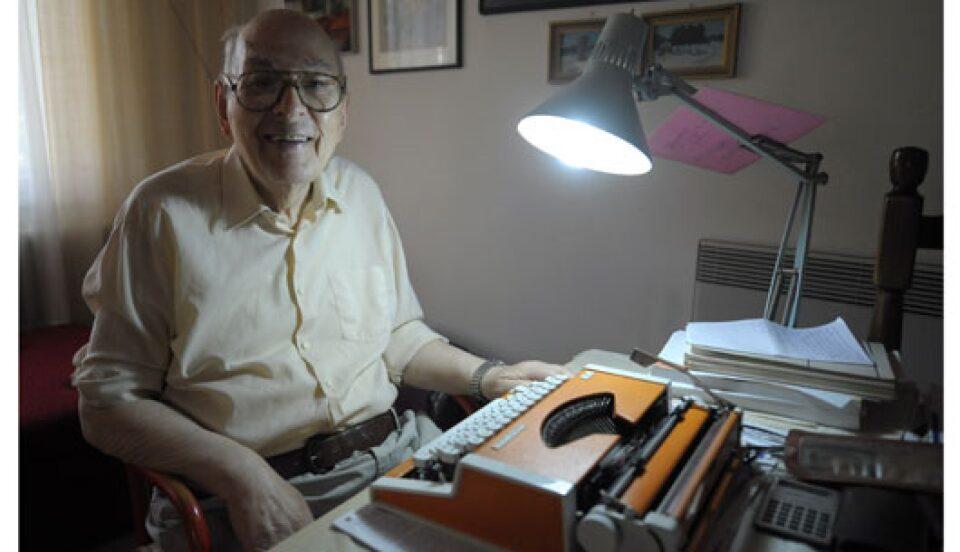 На денешен ден е роден најтрофејниот македонски новинар Борис Поп Ѓорчев