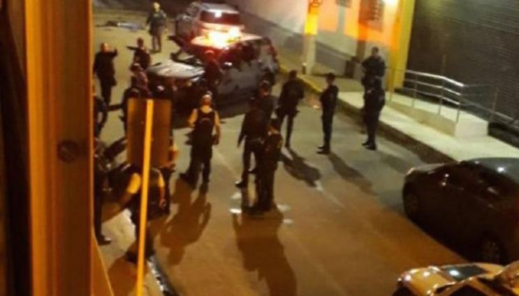 Црна статистика за Бразил во 2020 година – Убиство на секои десет минути