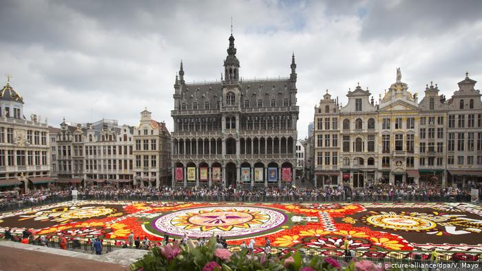 До крајот на оваа година Брисел ќе отвора безбедно место за корисниците на дрога