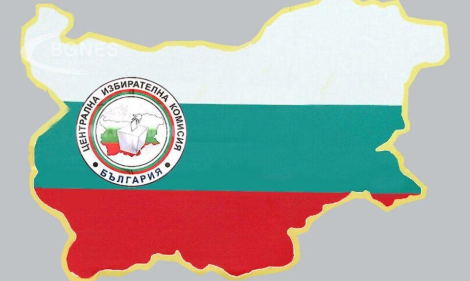 Бугарија: По обработени 89 отсто гласови, води ГЕРБ пред Има таков народ