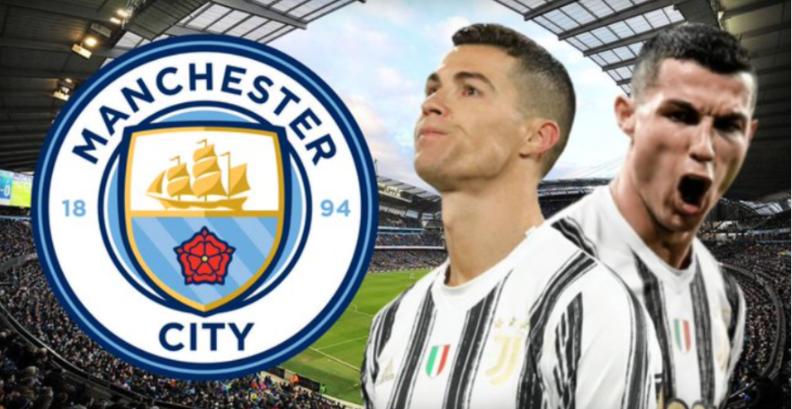 Може ли Роналдо да направи сензационален трансфер во Манчестер Сити?
