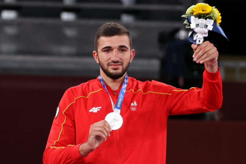 ОИ: Медали освоија 93 држави, Македонија на 77. место со едно сребро