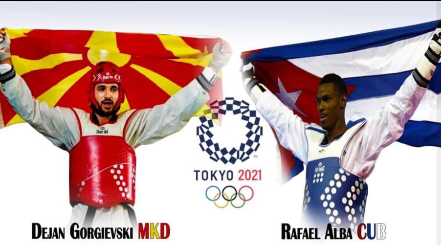 Нашиот Дејан ќе се бори против светски шампион: Македонија е со тебе, само напред!