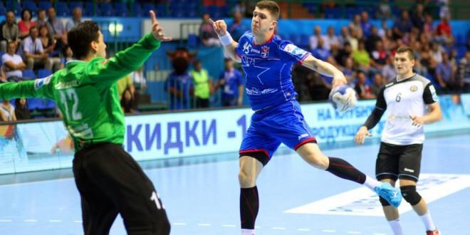 СЕХА со најава за трансферот на Ѓукиќ во Вардар