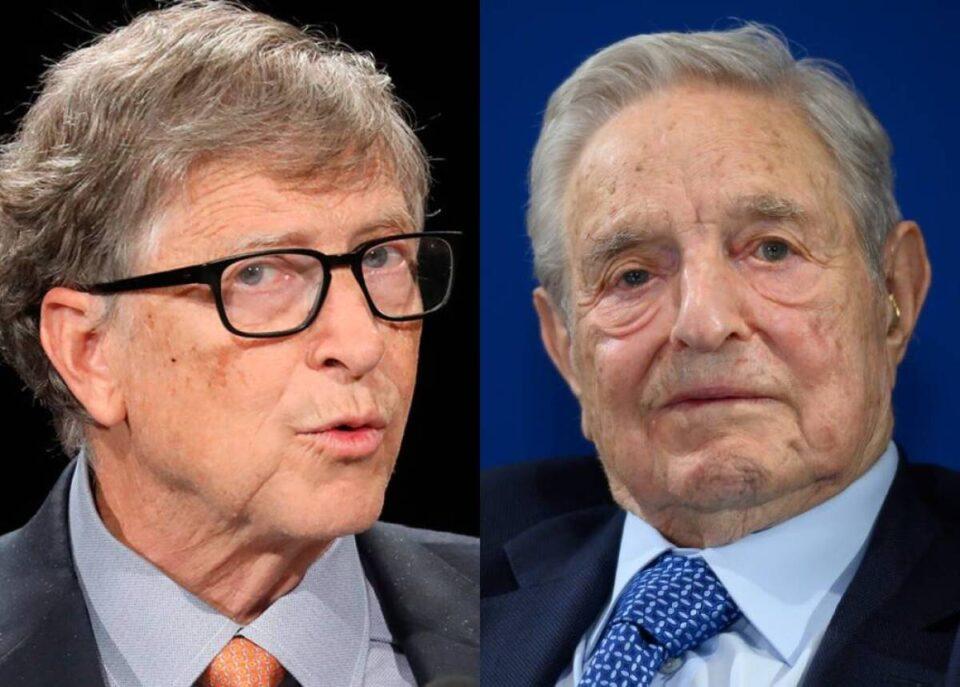 Џорџ Сорос и Бил Гејтс ќе ја преземат фирмата за брзи ковид тестови