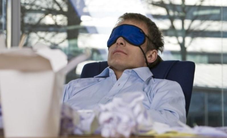 Ве фаќа дремка среде работно време? Кафето не е единствено решение!