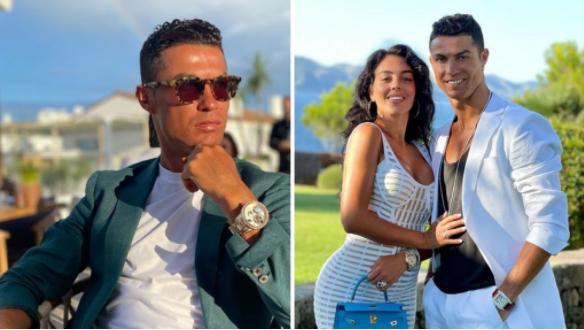 Роналдо објави нова фотка со Џорџина, изгледаат СОВРШЕНО