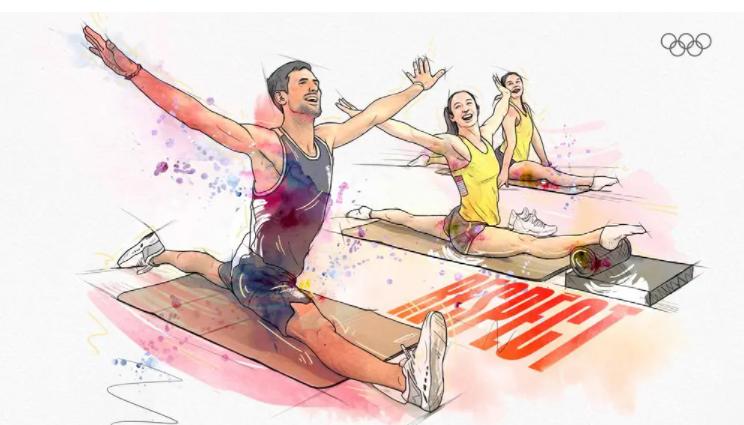 Новак е убедливо најпопуларниот лик во Токио – Омилен во олимпиското село, пријатен со сите, достапен за сите… (ФОТО/ВИДЕО)