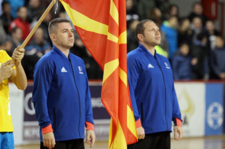 Потврда за квалитетот: Начевски и Николов ќе го судат дербито на второто коло