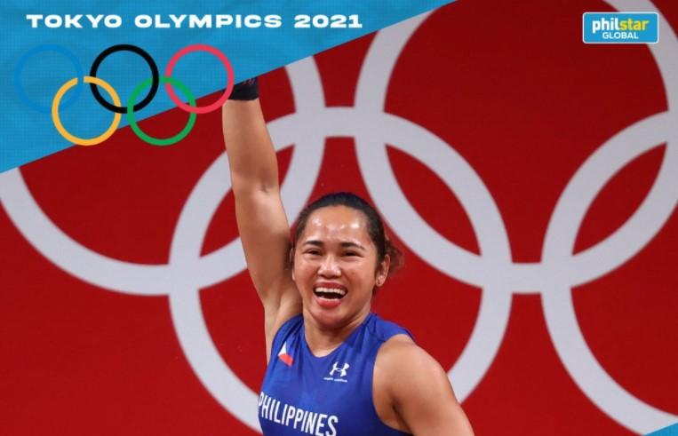 Прво олимписко злато во историјата за Филипини