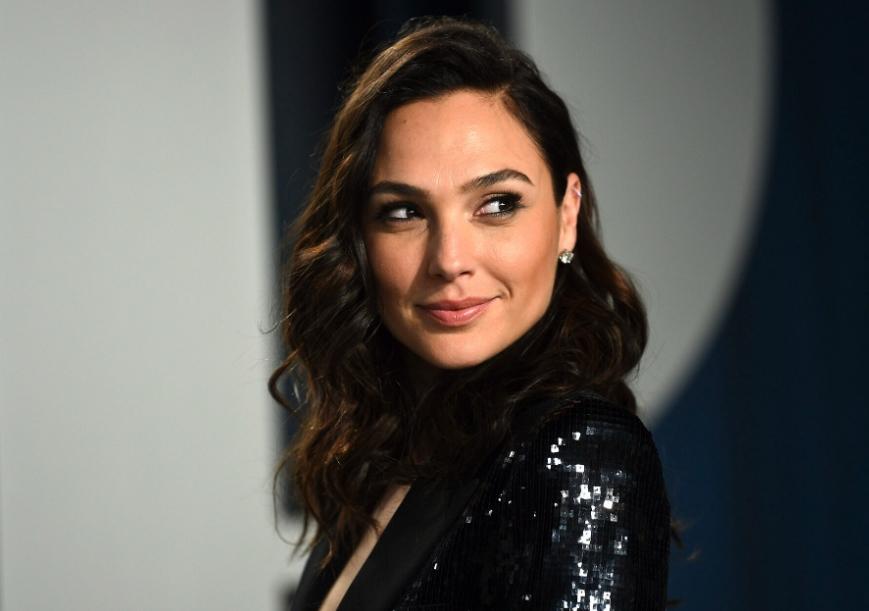 ФОТО: Се породи една од најубавите актерки во светот, на ќерката и даде моќно име