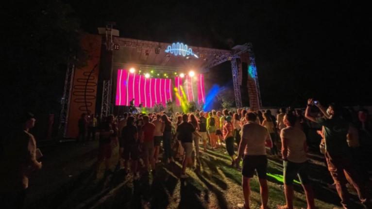 Започна третото издание на The Park Festival во Гостивар