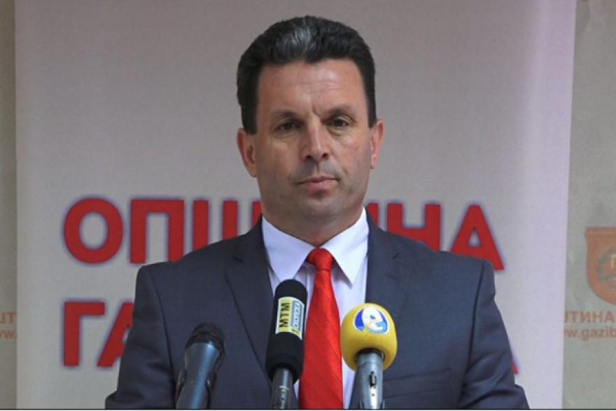 Борче Георгиевски повторно е кандидат на СДСМ за градоначалник на Гази Баба