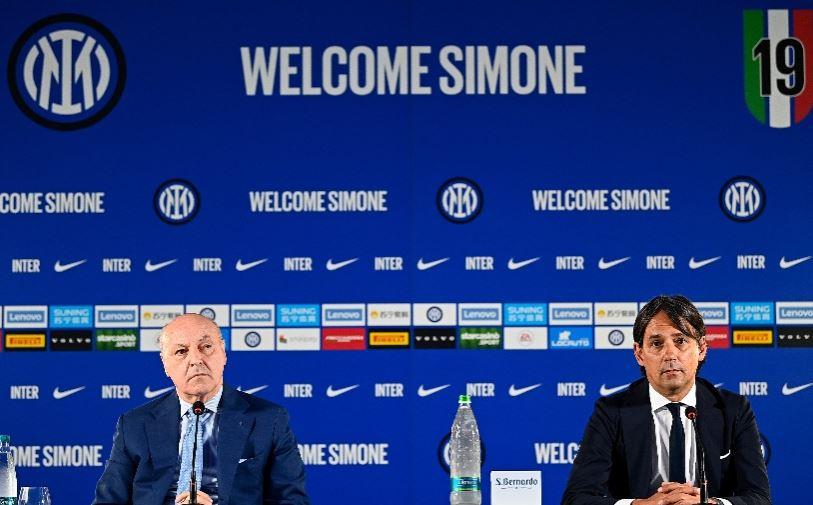 Инзаги најавува: Наша цел е одбраната на титулата во Серија А и што подобра сезона во ЛШ