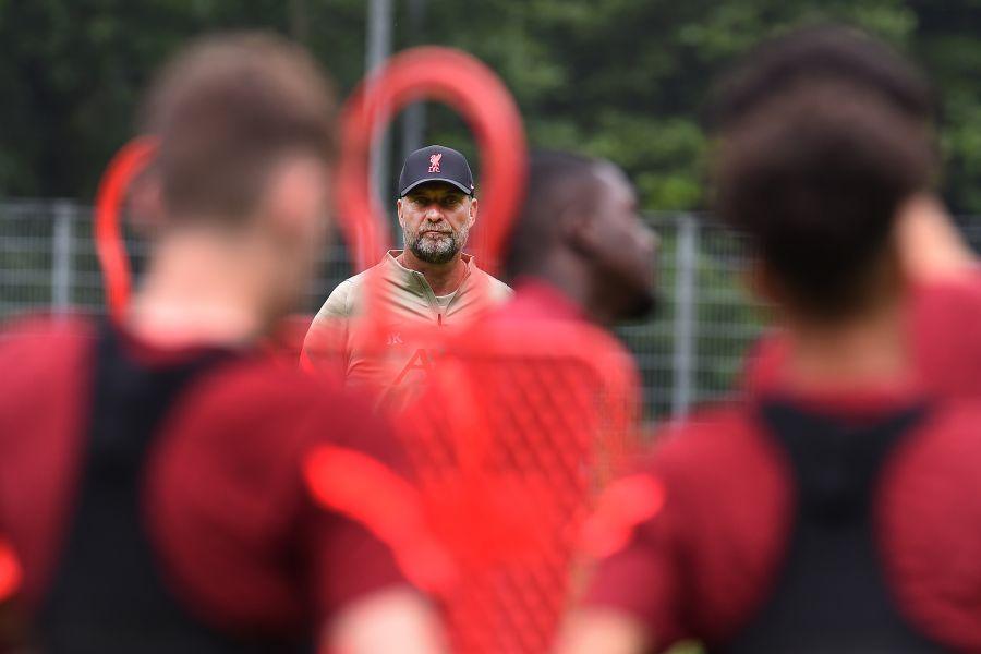 Клоп повторно ги разочара навивачите на Ливерпул: Ван Дајк и Гомез нема да играат