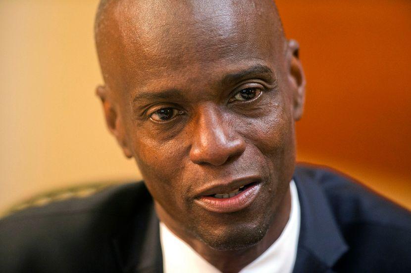 Судијка од Врховен суд меѓу осомничените за убиството на претседателот на Хаити