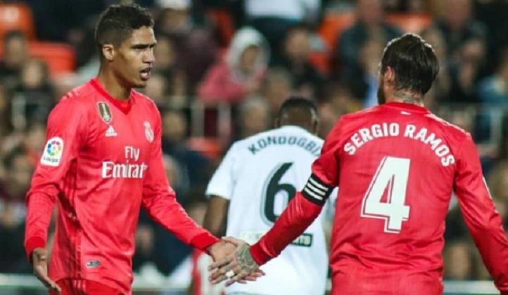 Кога капитенот ќе ти испрати порака: Рамос со емоција за трансферот на Варан во Манчестер
