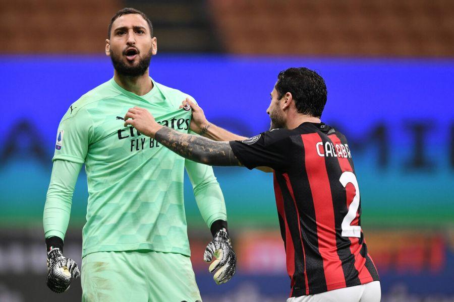 Дефанзивецот на Милан излезе со брутален коментар за заминувањето на Донарума во ПСЖ