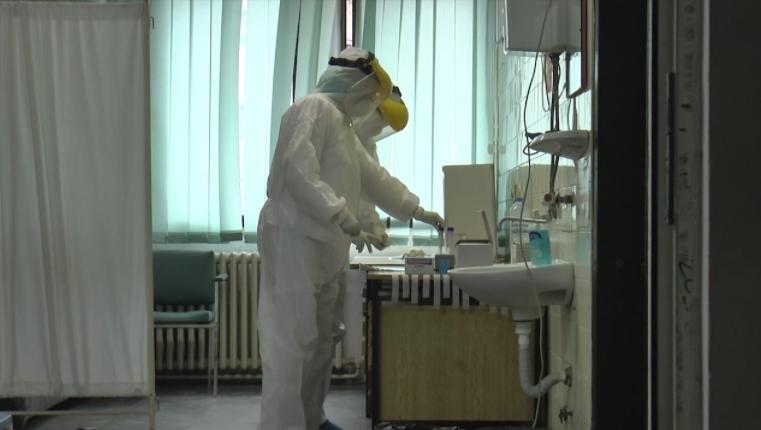 Зголемен бројот на нови случаи со Ковид-19 во Тетово, дел од заразените не даваат точни податоци за контакти