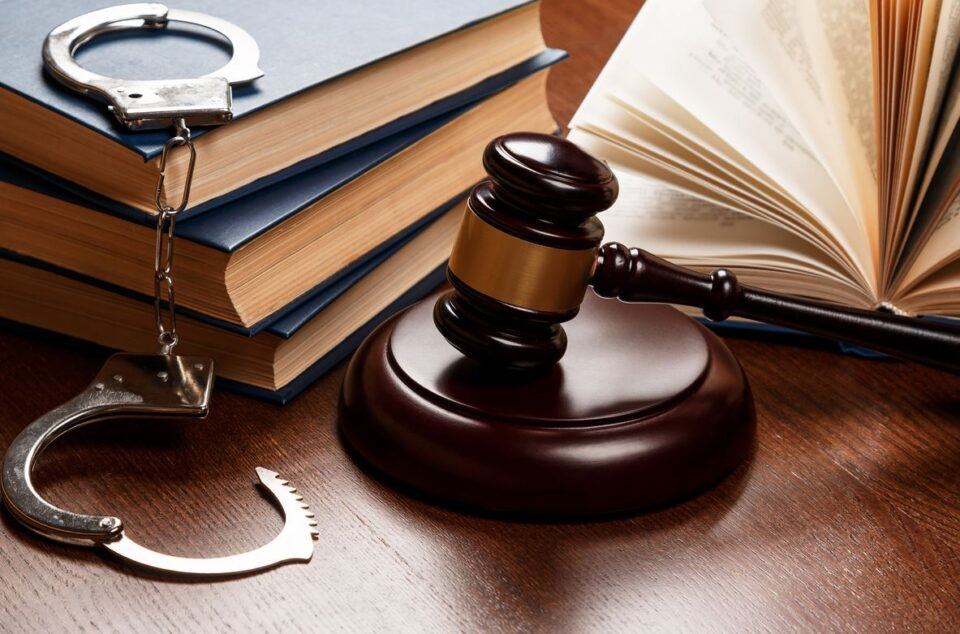 """Утврдени измените на Кривичниот законик, се воведува кривично дело """"демнење"""""""