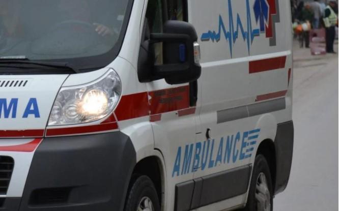 Македонски државјани повредени во несреќа на автопатот кај Лесковац