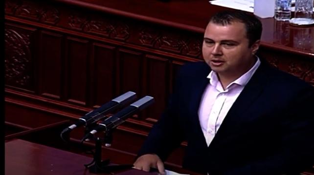 Пренџов: Ребаланс треба да има за вистински работи, а не за поткуп пред избори