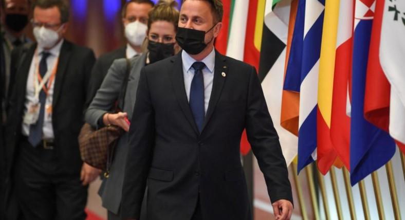 Премиерот на Луксембург хоспитализиран поради коронавирусот