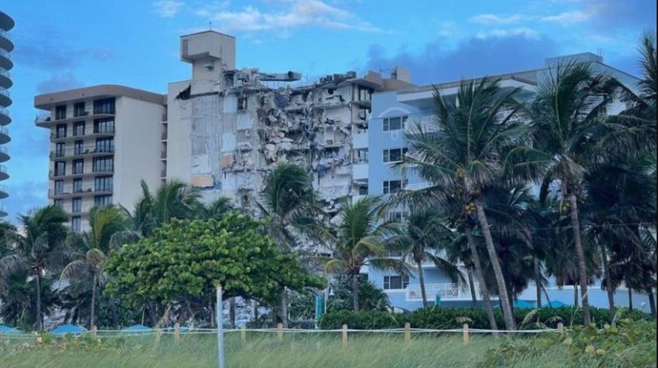 Роднините на жртвите во Мајами ќе добијат повеќе од 150 милиони долари отштета