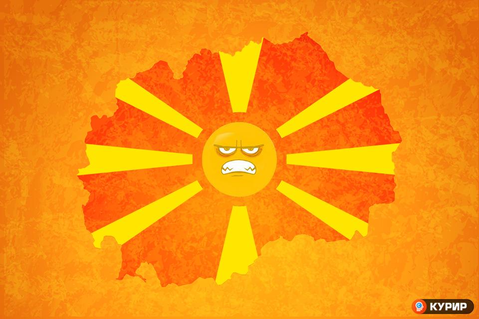Многу топло време до 6 август, УХМР најавува температури над 42 степени