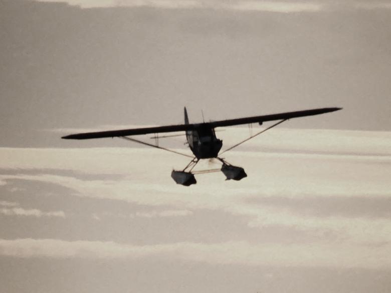Се урна мал авион во Русија, загинаа две лица