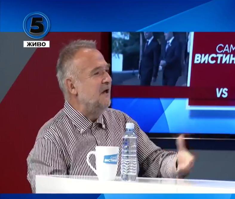 Ѓорчев: Резолуцијата е повеќе од потребна и особено е добро што таа доаѓа од ВМРО-ДПМНЕ