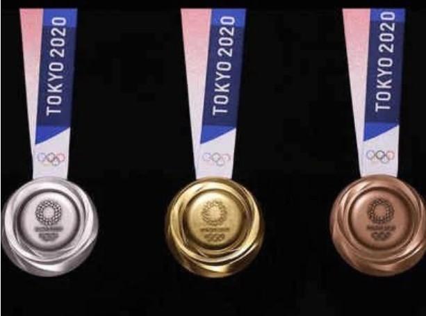 Кина со најмногу медали по првиот олимписки ден