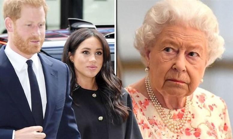 Неочекуван план на Хари и Меган: На овој начин ќе се обидат да ја придобијат кралицата