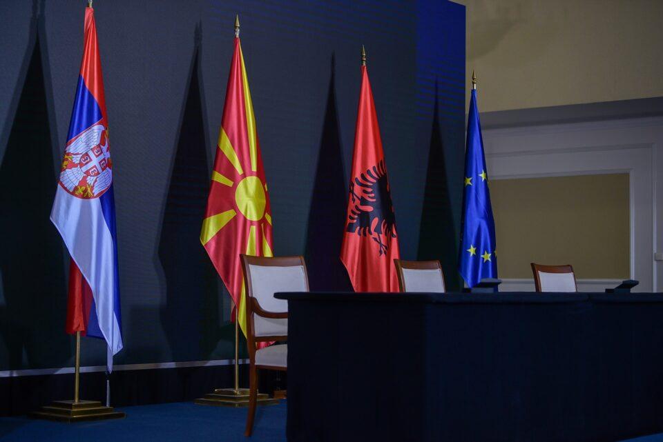 Мицкоски: Мини Шенген не е алтернатива за ЕУ