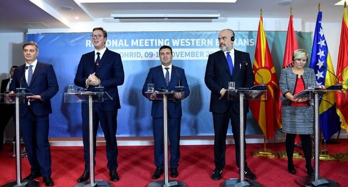 """Заев лажно ветуваше европска, а сега нуди """"мини-шенген"""" Македонија која не смее да биде алтернатива на членство во ЕУ – велат од ВМРО-ДПМНЕ"""