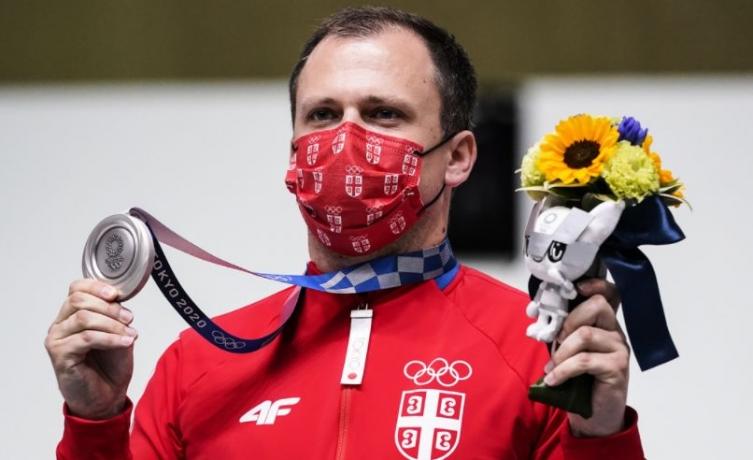 Србија на првиот ден го освои првиот медал на Олимписките игри