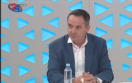 Николов: Со ваква ситуација тешко дека училиштата ќе се отворат ако власта не реагира со мерки на време