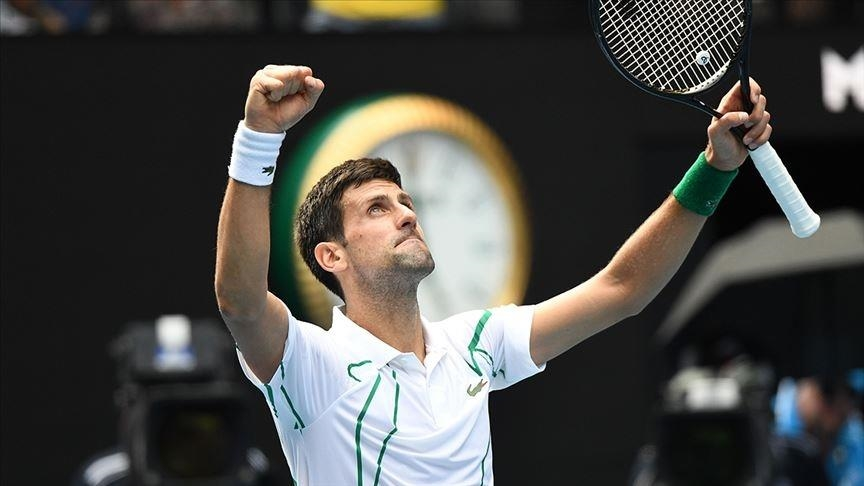 Ѓоковиќ пред уште еден предизвик, тенисерот испишува историја