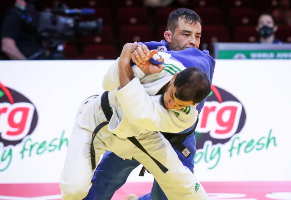 Нов скандал на Олимписките игри: Одби да се бори со Израелец и си замина од Токио